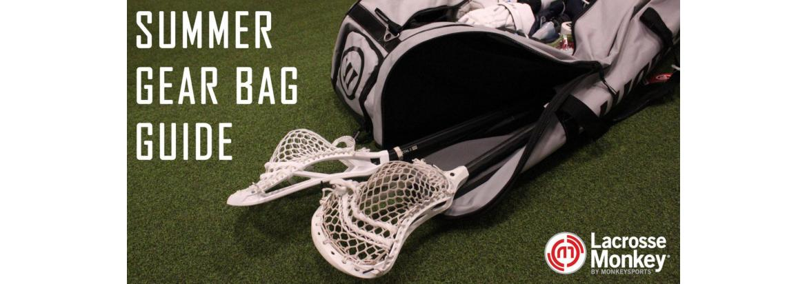 Everything You Need in Your Bag to Make the Most of Summer Ball