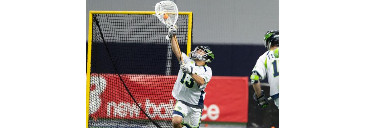 The MLL Goalie Highlight Video is Mesmerizing and Frustrating All at Once