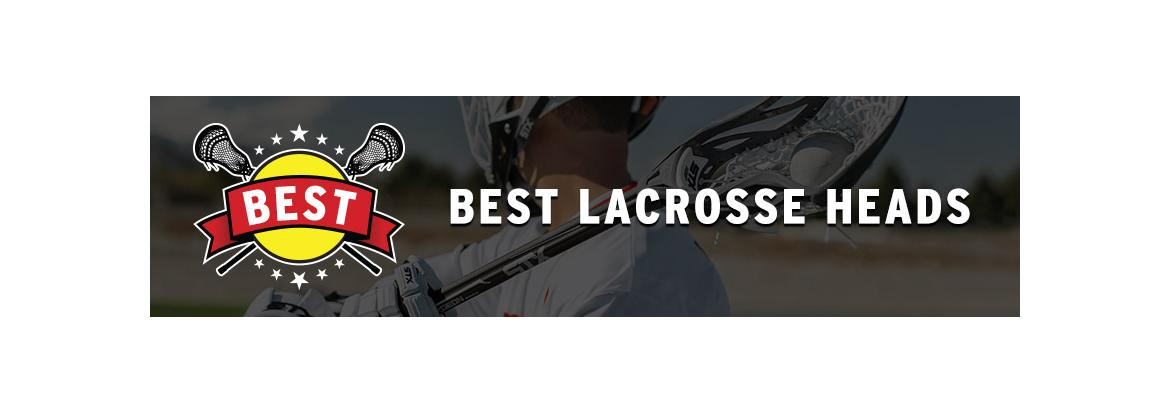 Best Lacrosse Heads: Top 10 LAX Heads for 2021