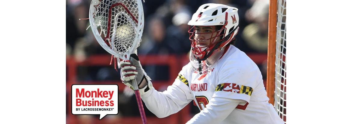 2017 National Champion Dan Morris Looks Back on his Career at Maryland and the Pros