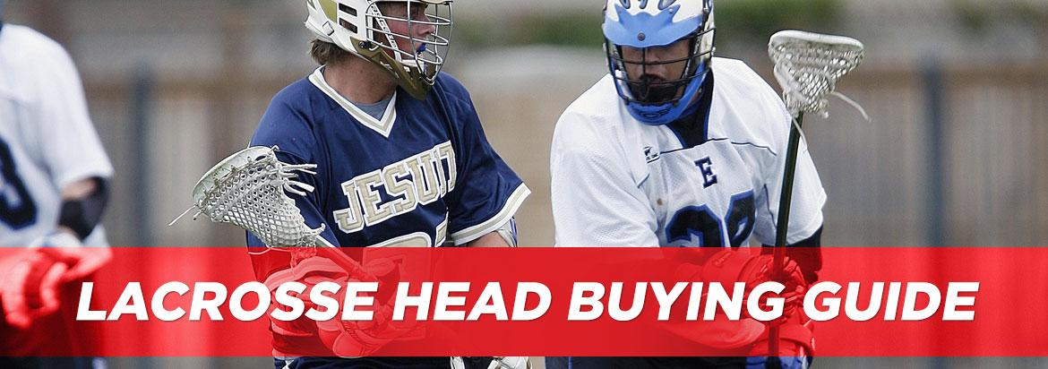 Lacrosse Head Buying Guide: Rules, Types & Specs