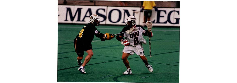 MonkeyBusiness: Lacrosse Legend Mark Millon Talks About the State of Pro Lacrosse