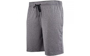 Black Adrenaline Lacrosse D.I.ALL Shorts