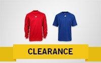 Clearance Adidas