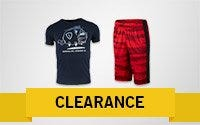 Clearance Youth Apparel