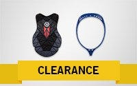 Clearance Goalie Equipment