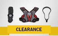 Clearance Men's Equipment