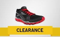 Clearance Men's & Boy's Training Shoes