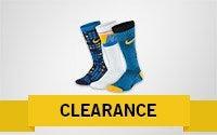 Clearance Socks
