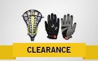 Clearance Women's Equipment