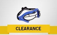 Clearance Goggles
