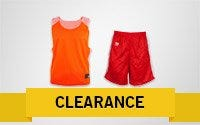 Clearance Gamewear