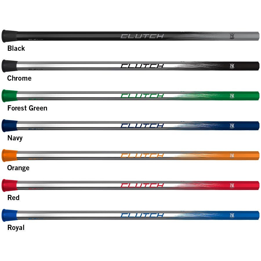 Brine Clutch Attack Lacrosse Shaft
