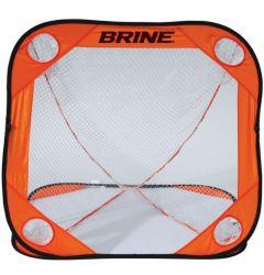 Brine Back Yard War Goal