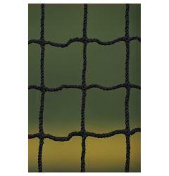 Brine Practice 2.5mm Lacrosse Net - Black