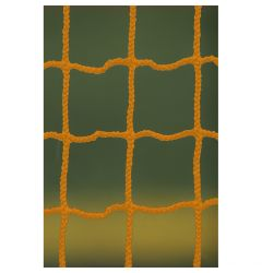 Brine Practice 2.5mm Lacrosse Net - Orange