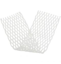 Warrior Evo Wax Lacrosse Mesh