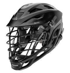 Warrior Burn Matte Custom Lacrosse Helmet