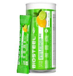 Biosteel Sports Hydration Mix Lemon Lime - 12ct