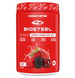 Biosteel Sports Hydration Mix Mixed Berry - 11oz
