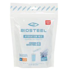 Biosteel Sports Hydration Mix White Freeze - 16ct