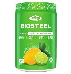 Biosteel Sports Hydration Mix Lemon Lime - 11oz