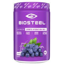 Biosteel Sports Hydration Mix Grape - 11oz