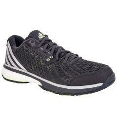 Adidas Energy Boost 2.0 Women's Training Shoes - Gray/Silver/Yellow