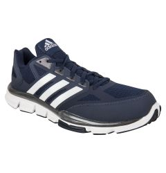 Adidas Speed Trainer Men's Running Shoes - Navy/White/Carbon