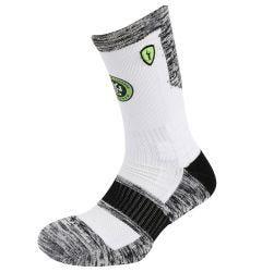 Adrenaline Strife MLL New York Lizards Socks