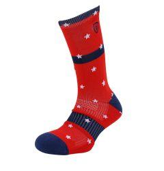 Adrenaline Vendetta Freedom Socks