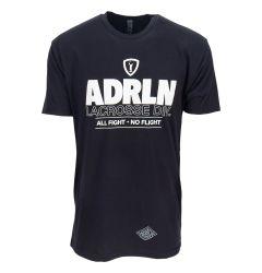 Adrenaline Rareform Adult Lacrosse Short Sleeve Shirt