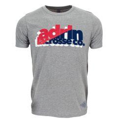Adrenaline Spiros Youth Lacrosse Short Sleeve Shirt