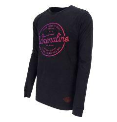 Adrenaline Tubular Youth Lacrosse Long Sleeve Shirt