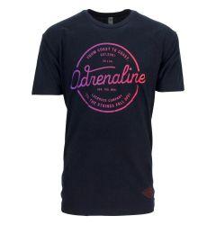 Adrenaline Tubular Youth Lacrosse Short Sleeve Shirt