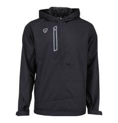 Adrenaline Darth Cader Pullover Senior Jacket With Patch ID