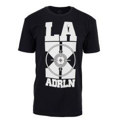 Adrenaline Bull's-eye Senior Tee Shirt