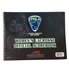 A&R Women's Lacrosse Official Scorebook