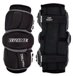 Brine Triumph 3 Lacrosse Arm Pad