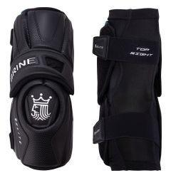 Brine King Elite Lacrosse Arm Guards - '18 Model