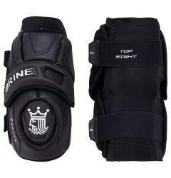 Brine King Elite Lacrosse Arm Pads - '18 Model