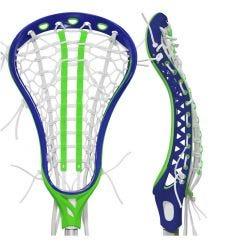Brine Mantra 2 Headstrong Women's Lacrosse Head