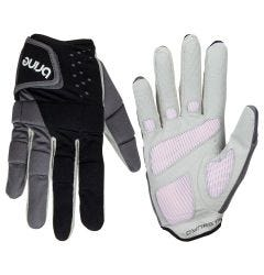 Brine Dynasty Mesh Women's Lacrosse Gloves