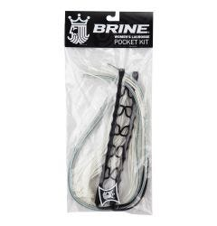 Brine Womens Lacrosse Gridflex X Pocket Kit