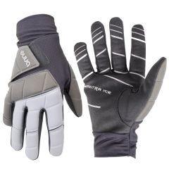 Brine Mantra Ice Women's Lacrosse Gloves - '19 Model