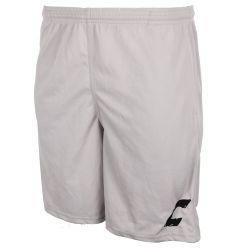 Combat Solid Senior Shorts - Gray/Black