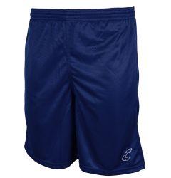 Combat Outline Senior Shorts - Navy/White