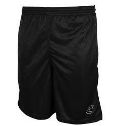 Combat Outline Senior Shorts - Black/White