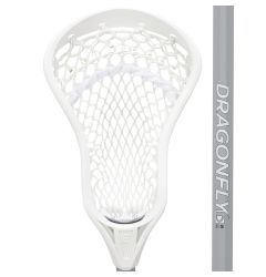 Epoch ID Vision Dragonfly Complete Attack Lacrosse Stick