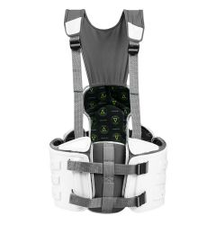 Epoch Integra X Box Lacrosse Kidney Pads